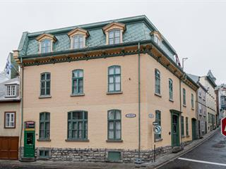 Condo for sale in Québec (La Cité-Limoilou), Capitale-Nationale, 19, Rue  Couillard, apt. 301, 19286458 - Centris.ca