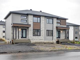 Maison à vendre à Lévis (Desjardins), Chaudière-Appalaches, 2936, Rue  Albert-Lachance, 14700694 - Centris.ca