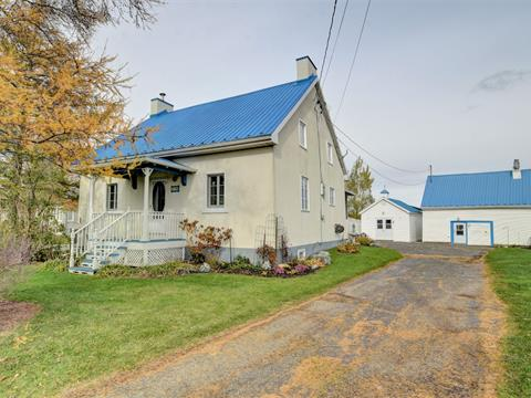 House for sale in Saint-Damase (Montérégie), Montérégie, 229, Rang d'Argenteuil, 15651898 - Centris.ca