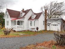 Maison à vendre à L'Islet, Chaudière-Appalaches, 487, Chemin des Pionniers Est, 25575857 - Centris.ca