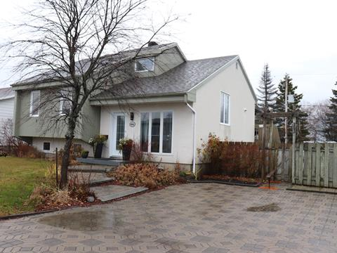 House for sale in Baie-Comeau, Côte-Nord, 1406, Rue  Allard, 25897230 - Centris.ca