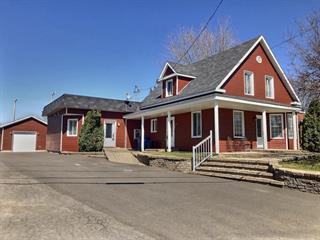 Duplex for sale in Saint-Norbert, Lanaudière, 2090 - 2094, Rue  Principale, 14328446 - Centris.ca