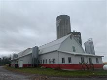 Farm for sale in Sainte-Hélène-de-Bagot, Montérégie, 392, 2e Rang, 16294870 - Centris.ca