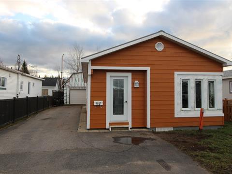 Mobile home for sale in Sept-Îles, Côte-Nord, 94, Rue des Becs-Scie, 15406239 - Centris.ca