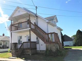 Duplex à vendre à Normandin, Saguenay/Lac-Saint-Jean, 1052 - 1054, Avenue de l'Église, 25612213 - Centris.ca