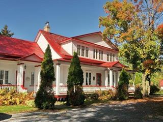 Maison à vendre à Baie-Saint-Paul, Capitale-Nationale, 1067, boulevard  Monseigneur-De Laval, 18018139 - Centris.ca