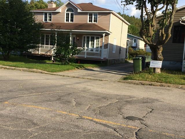 Maison à vendre à Mont-Laurier, Laurentides, 482, Rue  Desormeaux, 13322815 - Centris.ca