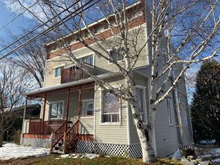 Duplex à vendre à Saint-Bruno-de-Guigues, Abitibi-Témiscamingue, 2 - 2A, Rue  Principale Sud, 14691352 - Centris.ca