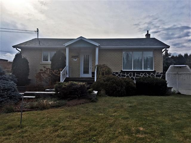 House for sale in Roberval, Saguenay/Lac-Saint-Jean, 1275, boulevard  Marcotte, 10998616 - Centris.ca