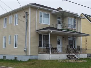 Duplex for sale in Clermont (Capitale-Nationale), Capitale-Nationale, 7 - 9, Rue  Forget, 19971851 - Centris.ca