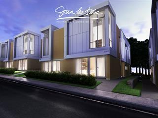 Condominium house for sale in Québec (Sainte-Foy/Sillery/Cap-Rouge), Capitale-Nationale, 2062, Rue  Treggett, 9544177 - Centris.ca