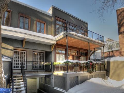 Condo / Appartement à louer à Québec (La Cité-Limoilou), Capitale-Nationale, 65, Rue  D'Auteuil, app. 8, 10796534 - Centris.ca