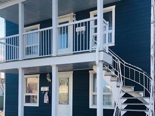 Duplex à vendre à Sorel-Tracy, Montérégie, 114 - 114A, Rue  De Ramezay, 24469146 - Centris.ca