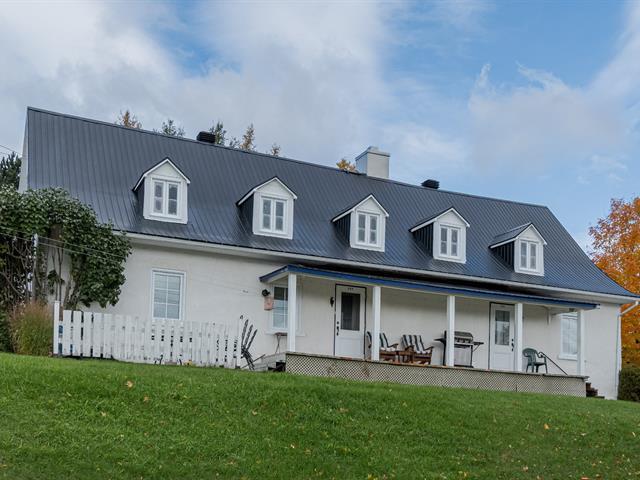 Maison à vendre à Sainte-Anne-de-Beaupré, Capitale-Nationale, 389 - 391, Côte  Sainte-Anne, 14280450 - Centris.ca