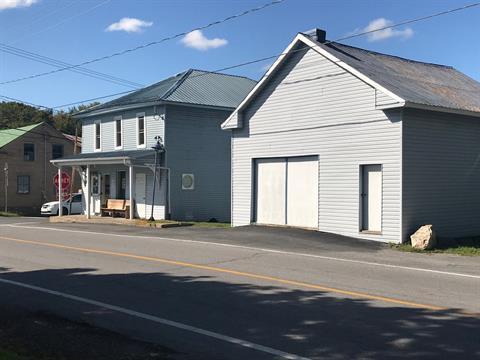Commerce à vendre à Hinchinbrooke, Montérégie, 1939, Route  202, 14446316 - Centris.ca
