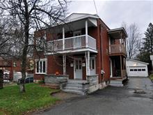 Duplex for sale in Sherbrooke (Les Nations), Estrie, 797 - 799, Rue de Westmount, 23642292 - Centris.ca