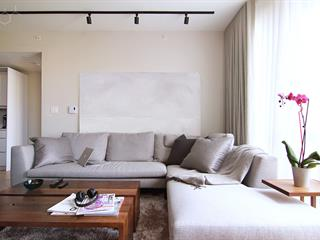 Condo / Appartement à louer à Montréal (Le Sud-Ouest), Montréal (Île), 2727, Rue  Saint-Patrick, app. 302, 20389689 - Centris.ca
