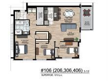 Condo / Appartement à louer à Saint-Constant, Montérégie, 415, Rue du Grenadier, app. 406, 23082621 - Centris.ca
