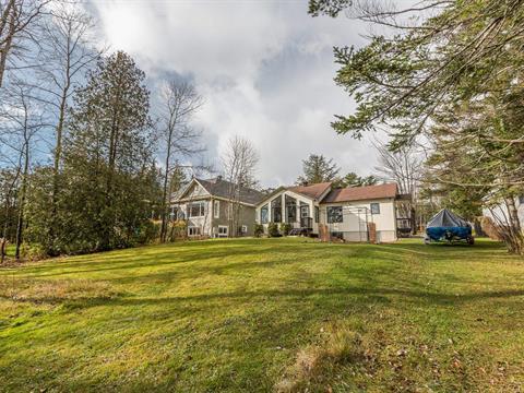 Chalet à vendre à Sherbrooke (Brompton/Rock Forest/Saint-Élie/Deauville), Estrie, 9583, Rue des Riverains, 18197238 - Centris.ca