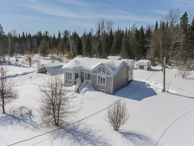 Cottage for sale in Dudswell, Estrie, 68, Chemin  Duplin, 17783976 - Centris.ca