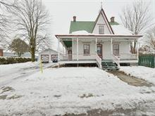 Duplex à vendre à Saint-Hugues, Montérégie, 429 - 431, Rue  Notre-Dame, 25360239 - Centris.ca