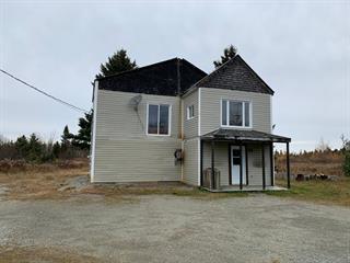 Maison à vendre à Saint-Fabien-de-Panet, Chaudière-Appalaches, 93, Route  283, 27430309 - Centris.ca