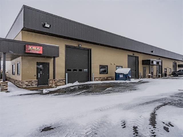 Commercial unit for sale in Sainte-Hélène-de-Bagot, Montérégie, 834, Rue  Paul-Lussier, 20255626 - Centris.ca