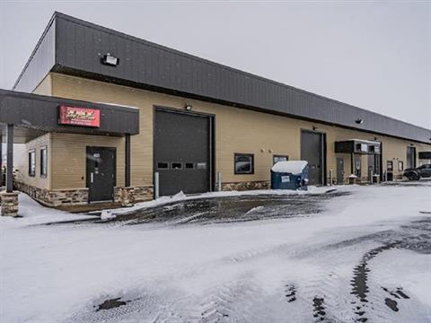 Industrial unit for sale in Sainte-Hélène-de-Bagot, Montérégie, 838, Rue  Paul-Lussier, 11665162 - Centris.ca