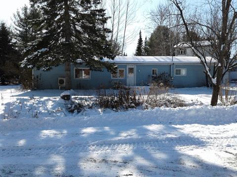 Mobile home for sale in Sainte-Julienne, Lanaudière, 1074, Place des Lilas, 18069401 - Centris.ca