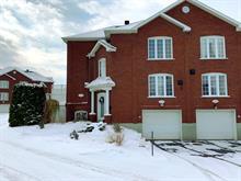Condo à vendre à Drummondville, Centre-du-Québec, 270, Rue  Paul-H.-Frigon, 20154571 - Centris.ca