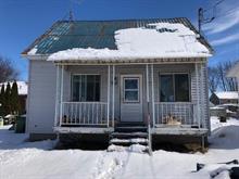 House for sale in Massueville, Montérégie, 815, Rue d'Orléans, 28122304 - Centris.ca