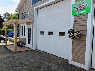 Bâtisse commerciale à vendre à Stanstead - Ville, Estrie, 127, Rue  Junction, 9877534 - Centris.ca