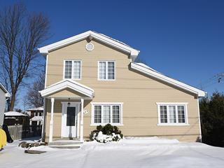 Maison à vendre à Pointe-Calumet, Laurentides, 344, 59e Avenue, 15294840 - Centris.ca
