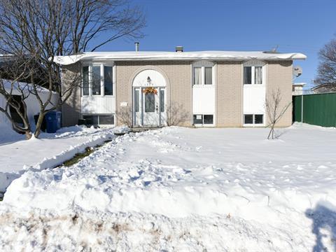 House for sale in Brossard, Montérégie, 1380, Rue  Paquette, 20134323 - Centris.ca