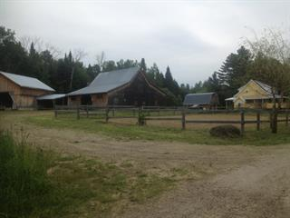 Hobby farm for sale in Stoneham-et-Tewkesbury, Capitale-Nationale, 1395, Chemin de la Grande-Ligne, 24701817 - Centris.ca