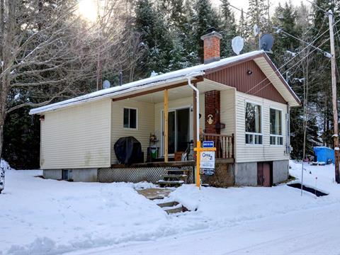 Maison à vendre à Amherst, Laurentides, 148, Chemin  Alary, 17384320 - Centris.ca
