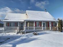 Fermette à vendre à Sainte-Christine-d'Auvergne, Capitale-Nationale, 184, Rang  Saint-Jacques, 23555996 - Centris.ca