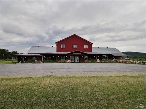 Farm for sale in Saint-Augustin-de-Desmaures, Capitale-Nationale, 4260A, Chemin  Notre-Dame, 18914505 - Centris.ca