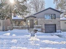 House for sale in Montréal (Côte-des-Neiges/Notre-Dame-de-Grâce), Montréal (Island), 4994, Chemin  Circle, 9093348 - Centris.ca