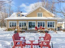 Maison à vendre à Batiscan, Mauricie, 316, Chemin de Ïle-Saint-Éloi Ouest, 12443775 - Centris.ca