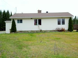 Cottage for sale in La Trinité-des-Monts, Bas-Saint-Laurent, 25, Chemin de la Rivière-Verte Est, 17647221 - Centris.ca