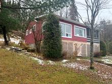 Chalet à vendre à Saint-David-de-Falardeau, Saguenay/Lac-Saint-Jean, 46, Chemin du Lac-Emmuraillé, 20654935 - Centris.ca