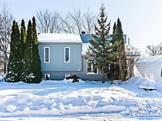 Maison à vendre à Québec (Sainte-Foy/Sillery/Cap-Rouge), Capitale-Nationale, 303, Rue  Alfred-Laliberté, 19697911 - Centris.ca
