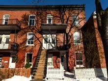 Triplex for sale in Montréal (Mercier/Hochelaga-Maisonneuve), Montréal (Island), 1445 - 1449, Avenue d'Orléans, 19041047 - Centris.ca
