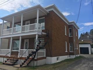 Duplex for sale in La Malbaie, Capitale-Nationale, 162 - 164, Rue  Sainte-Catherine, 21464688 - Centris.ca