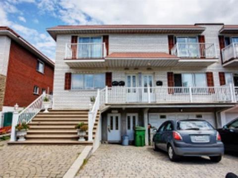 Quadruplex à vendre à Montréal (Mercier/Hochelaga-Maisonneuve), Montréal (Île), 6791 - 6795, Rue  Étienne-Bouchard, 18157636 - Centris.ca