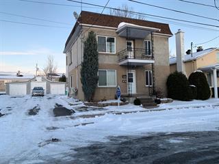 Duplex for sale in Shawinigan, Mauricie, 1552 - 1554, 43e Rue, 13960995 - Centris.ca