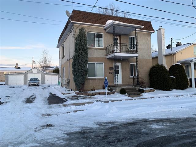 Duplex à vendre à Shawinigan, Mauricie, 1552 - 1554, 43e Rue, 13960995 - Centris.ca