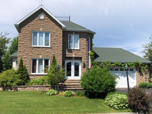 House for sale in Saint-Henri-de-Taillon, Saguenay/Lac-Saint-Jean, 533, Rue  Ouellet, 23456307 - Centris.ca