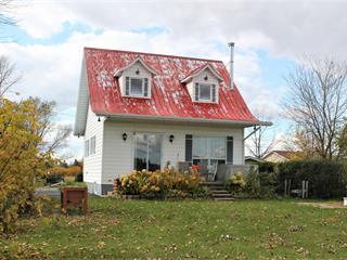 Maison à vendre à Saint-Blaise-sur-Richelieu, Montérégie, 977, Rue  Bissonnette, 20482387 - Centris.ca